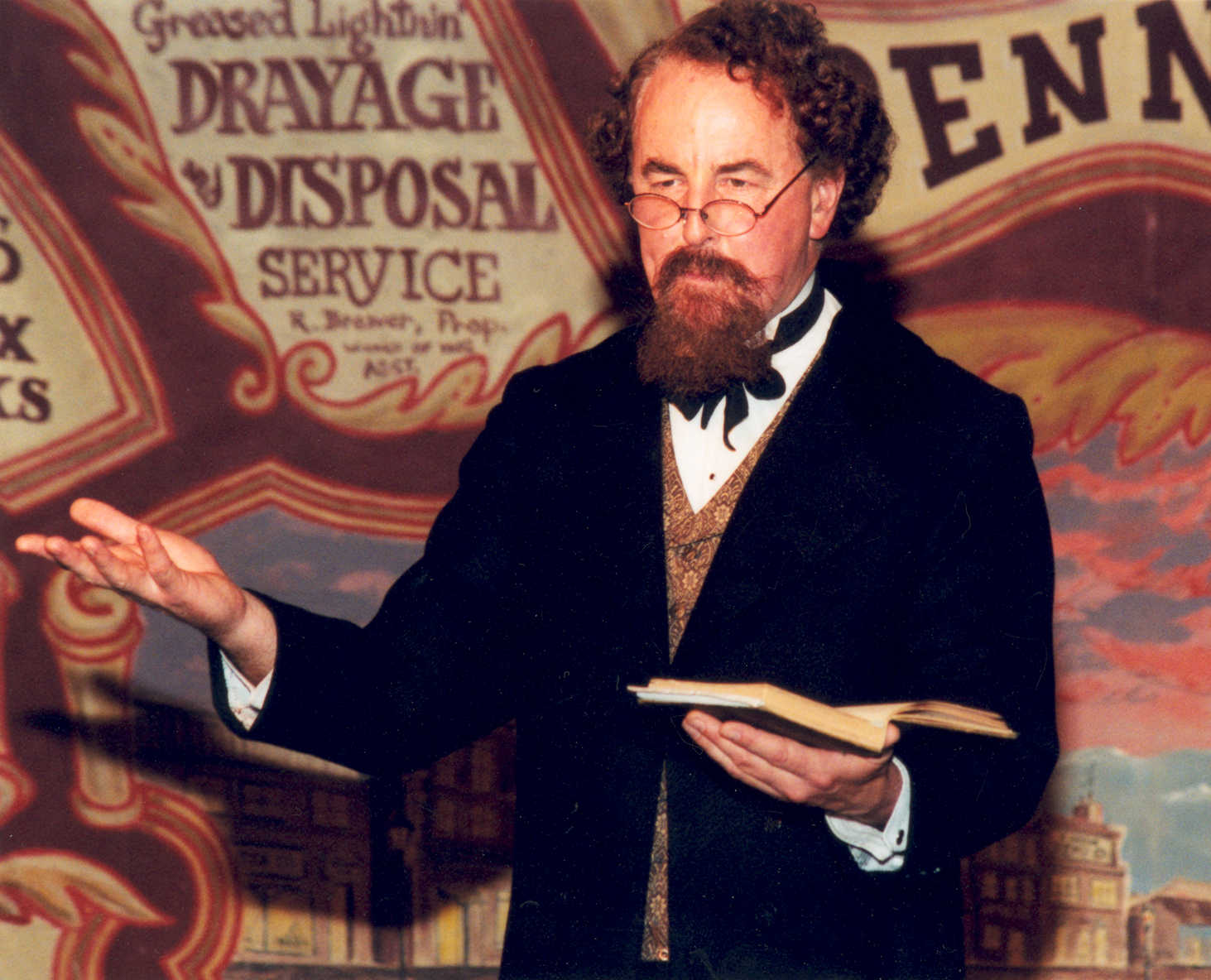 Charles Dickens. Master Humphrey's Clock. By