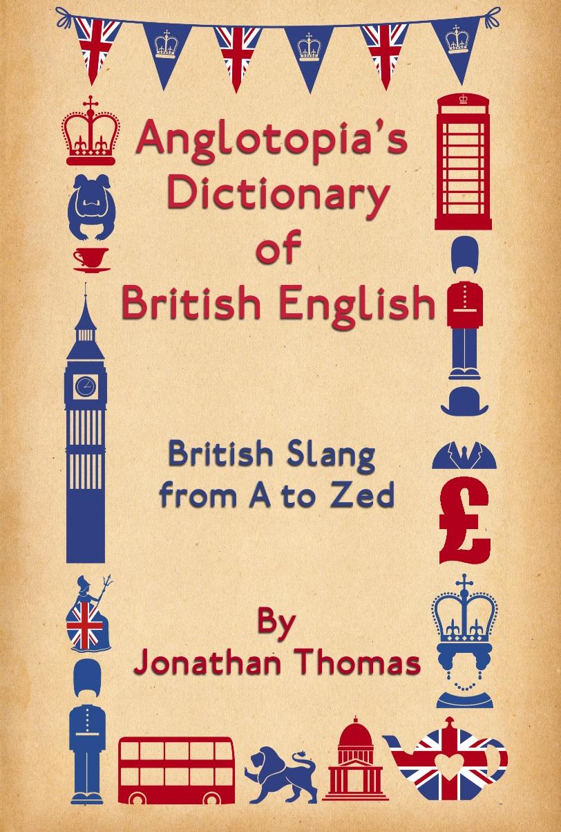 English In Italian: Dictionaries